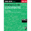 Technique of the Saxophone - Volume 2 (BP/HL50449830)