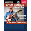Beyond Bluegrass Mandolin (BP/HL50449609)