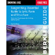 Songwriting: Essential Guide to Lyric Form and Structure (BP/HL50481582)