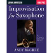 Improvisation for Saxophone (BP/HL50449860)