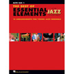 The Best of Essential Elements for Jazz Ensemble  VALUE PAK (HL07011516)