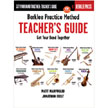 Berklee Practice Method: Teacher's Guide (BP/HL50448027)