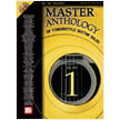 Master Anthology of Fingerstyle Guitar Solos, Volume 1 Book/3-CD Set (MB98370BCD)