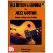 All Intros & Endings for Jazz Guitar (MB99532BCD)