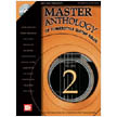 Master Anthology of Fingerstyle Guitar Solos Vol.2 (MB99633BCD)