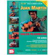 Play Solo Flamenco Guitar with Juan Martin Vol.1 (MB99825SET)