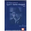 The Complete Works of Agustin Barrios Mangore Vol.1 (MB96308)