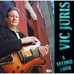 CD / Vic Juris -  A Second Look (MB09782CD)