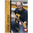Lorne Lofsky: Approaches to Jazz Guitar (MB99240DVD)