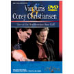 Vic Juris and Corey Christiansen Live At The Smithsonian Jazz Cafe (MB21372DVD)