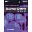 Rudiment Grooves for Drum Set  (BP/HL50448001)