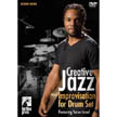 DVD / Creative Jazz Improvisation for Drum Set (BP/HL50449549)