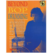 Beyond Bop Drumming (alf00-MMBK0070CD)