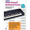 Teach Yourself Keyboard Chords (alf00-6592)
