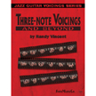Three-note Voicings and Beyond (SH180)