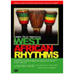 DVD / John Yost teaches: West African Rhythm