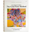 Jazz Improvisation: The Goal Note Method