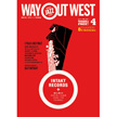 WAY OUT WEST vol.97/2017年4月号