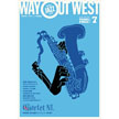 WAY OUT WEST vol.100/2017年7月号