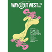WAY OUT WEST vol.115/2018年10月号